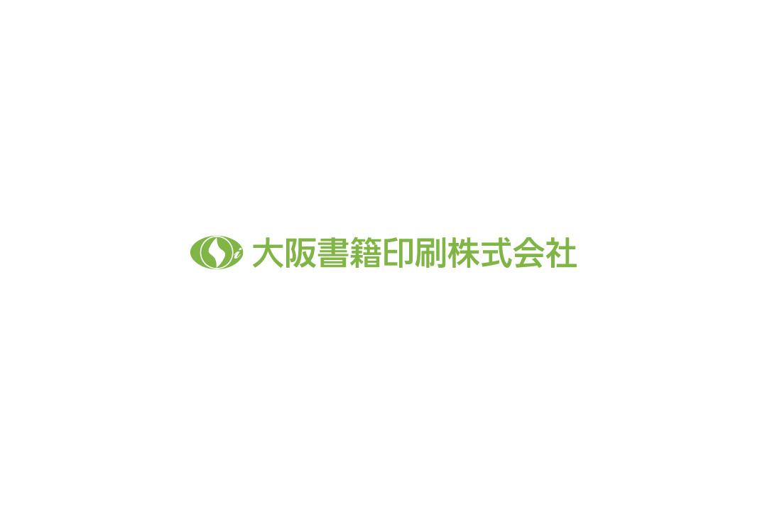 大阪書籍印刷ロゴ